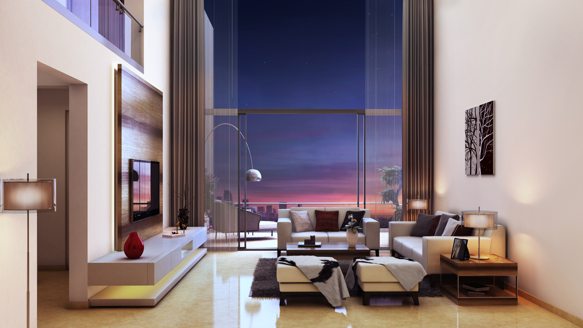 resident-interior